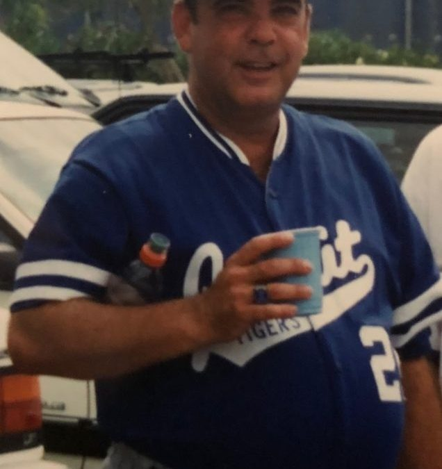 Longtime coach John Canfield remembered as friend and mentor