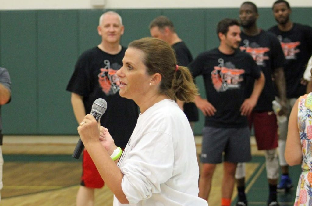 Bay area coaches, alumni support Freedom's Pacholke