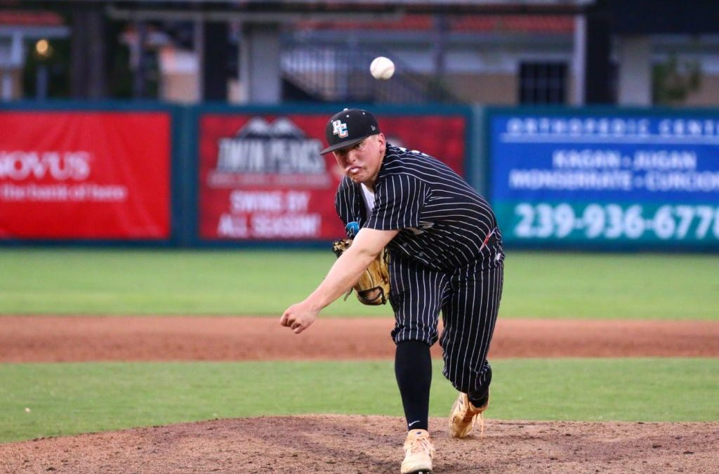 Plant City coasts into state final behind Messick beaut