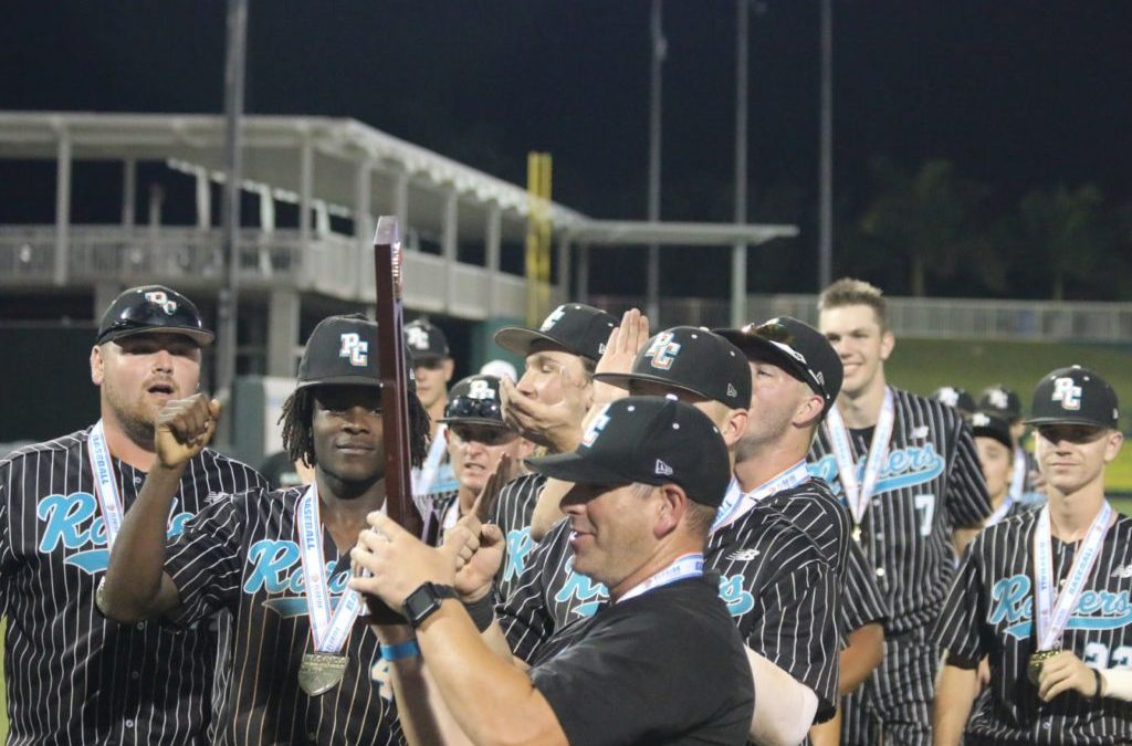 Plant City claims programs first state baseball crown