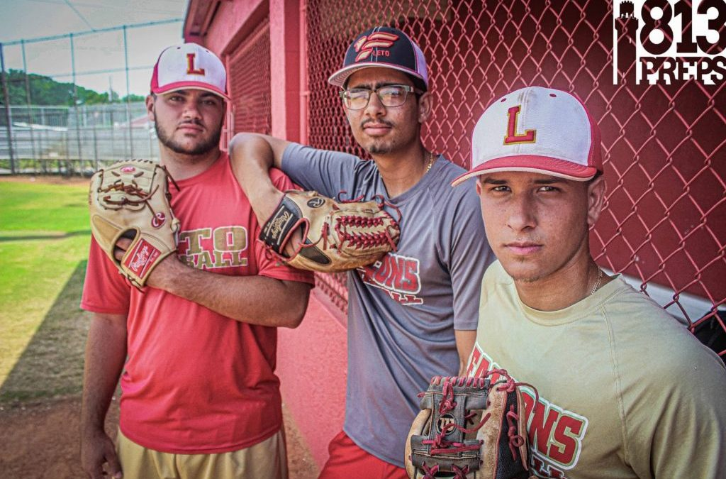 The Leto Family, a sitcom send up of the state-bound Falcons