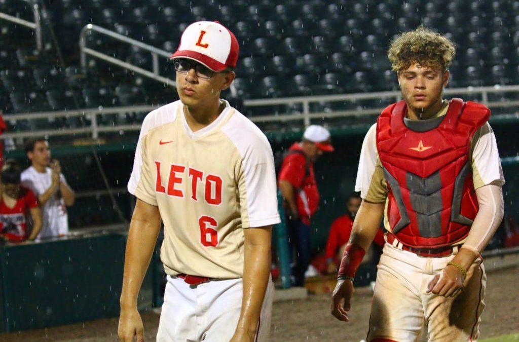 Leto can't catch a break, season ends in tough semifinal loss