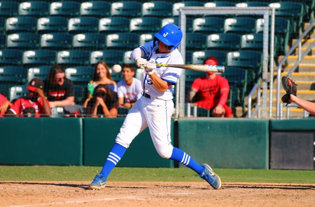 Tested all season, Jesuit faced a challenge but won out to claim state title