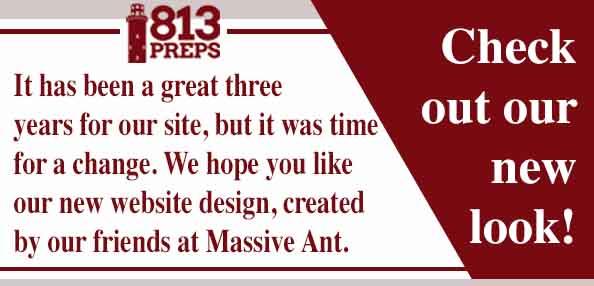 New year, new look at 813Preps