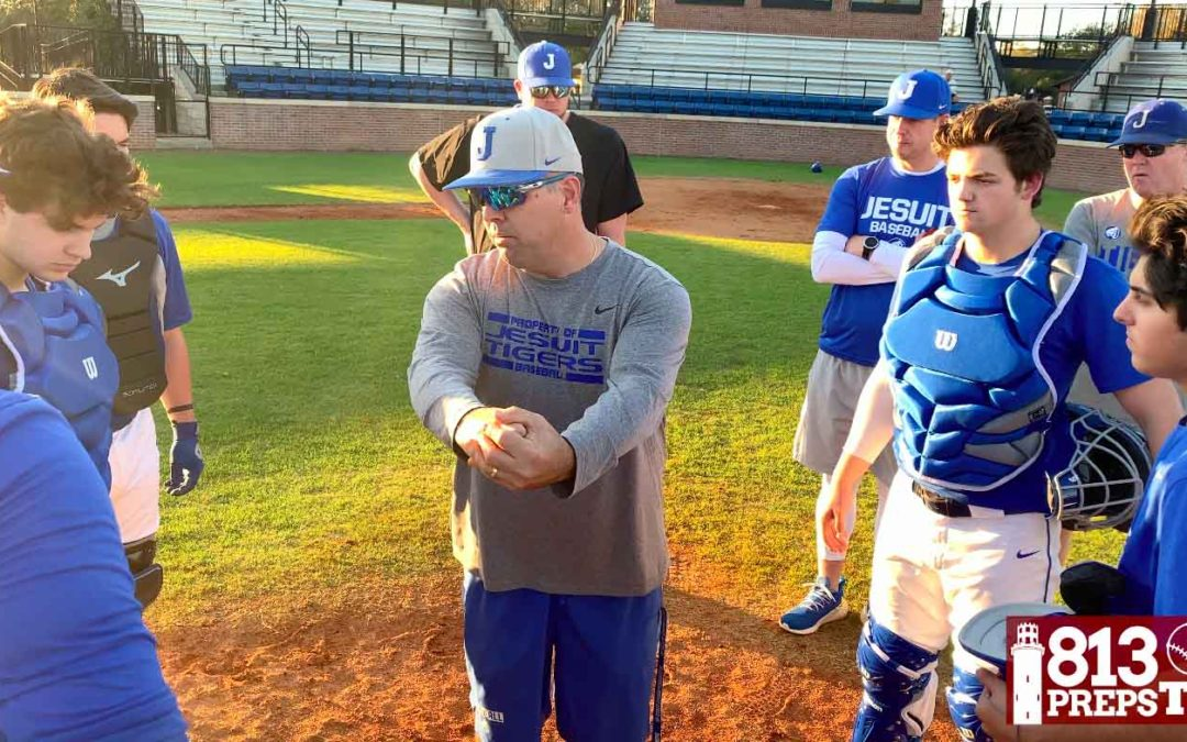 Video: Defending state champion Jesuit looks to justify legacy