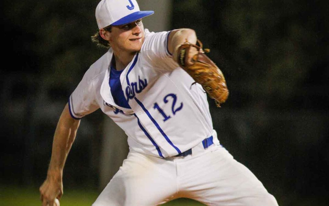 Jesuit gets second mercy-rule win, top rival Tampa Catholic