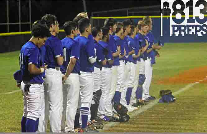 813Preps Baseball Round-Up 2/18/20