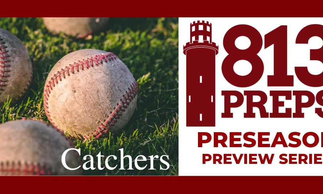 Preseason Position Preview: Catchers