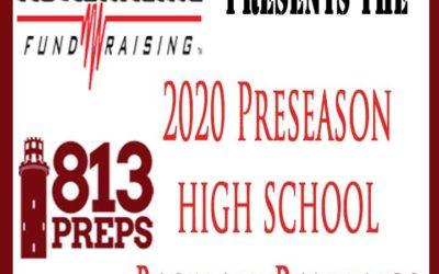 813Preps 2020 Preseason Baseball Rankings