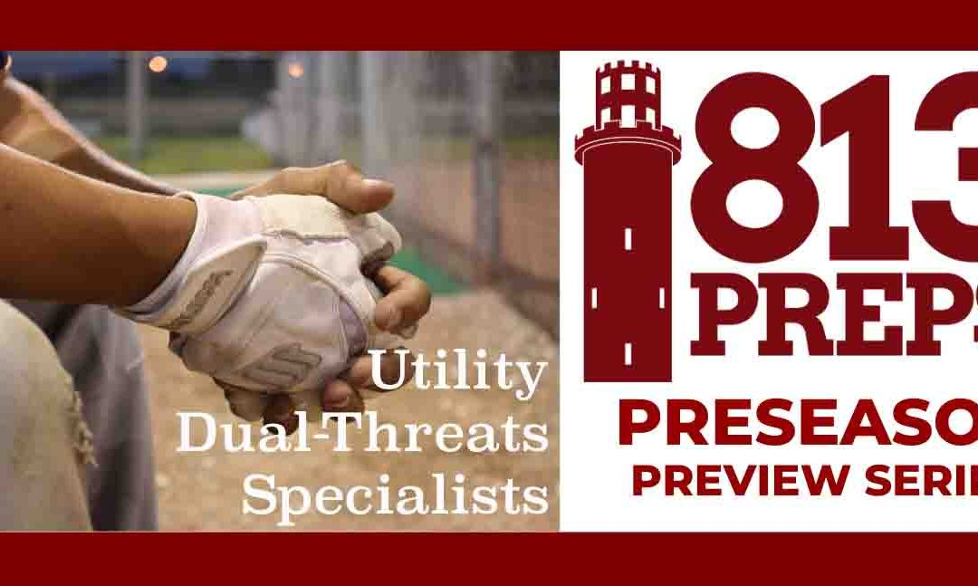 Preseason Position Preview: Utility, Dual-Threat, Specialist