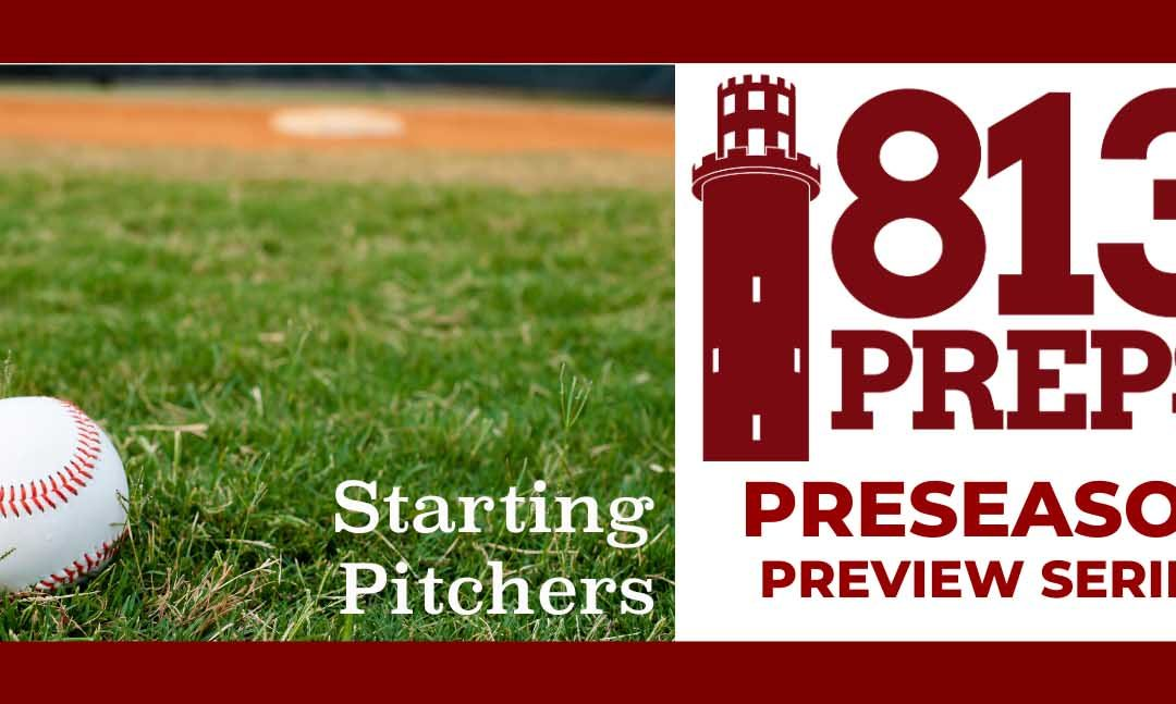 Preseason Position Preview: Starting Pitchers