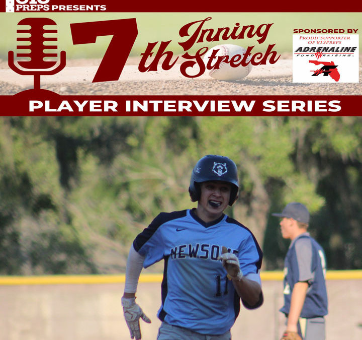 7th Inning Stretch – A Q&A with Newsome's Cade Afeld