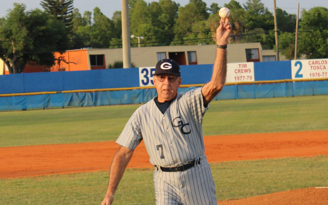 Tampa's baseball legacy has dimmed with the passing of Frank Permuy