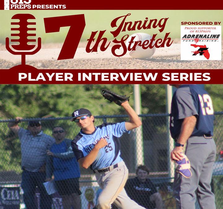 7th Inning Stretch – A Q&A with Newsome's Sawyer Smith