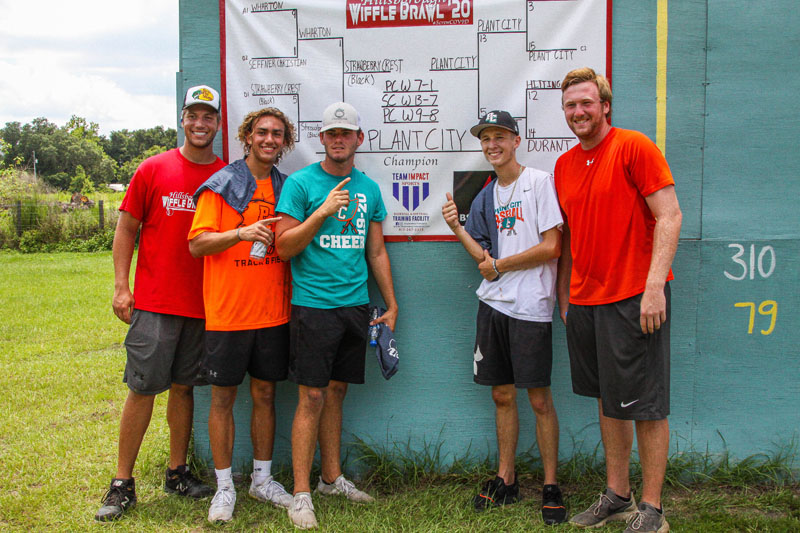 Knotts blasts Plant City to Wiffle Brawl crown