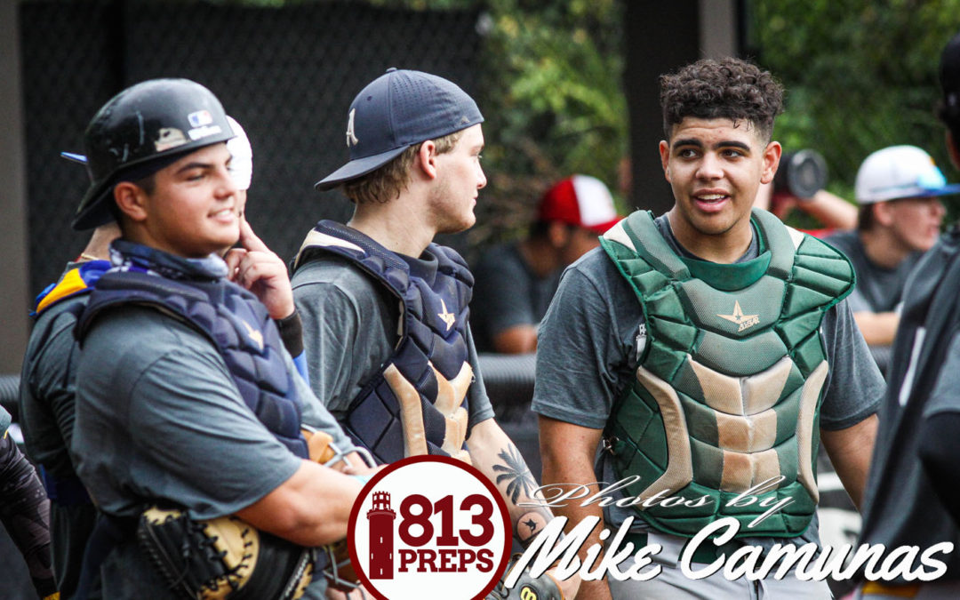 Photo Gallery: 813Preps Exposure Showcase