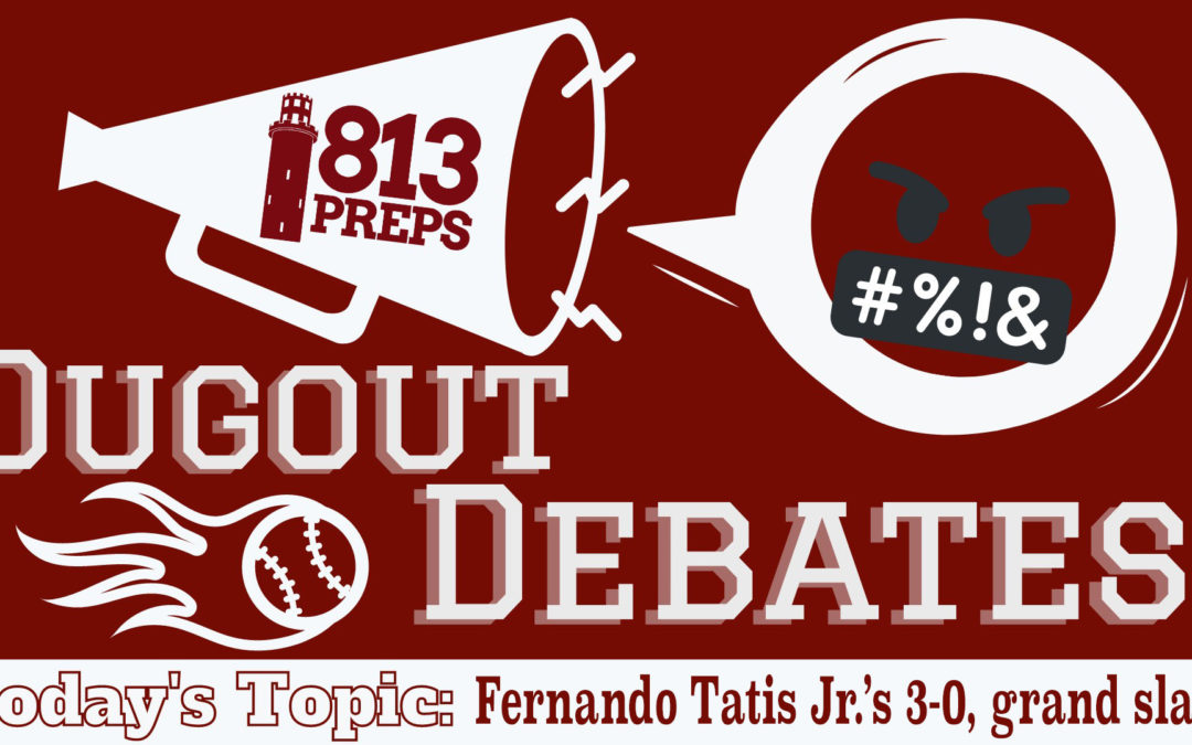 Dugout Debates: Coaches sound off on Fernando Tatis Jr.'s 3-0, grand slam