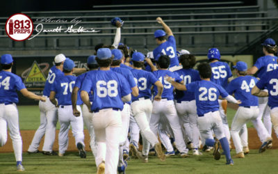 Fall Ball – Jesuit claims its second-straight Steinbrenner Classic crown