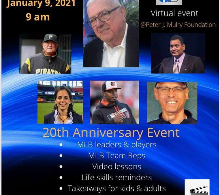 "20th Annual Mulry ""Stars of the Future"" Cline goes virtual on Saturday"