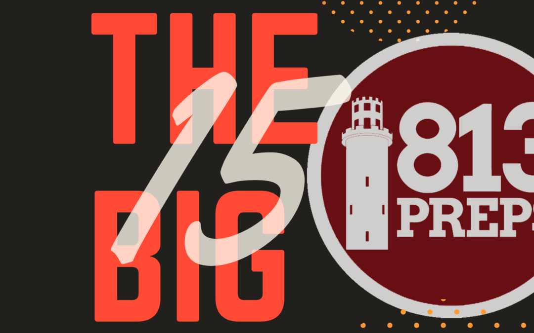The BIG 15: 813Preps' Top Returning Players