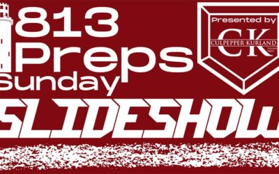 813Preps Sunday Slideshow – Week 1