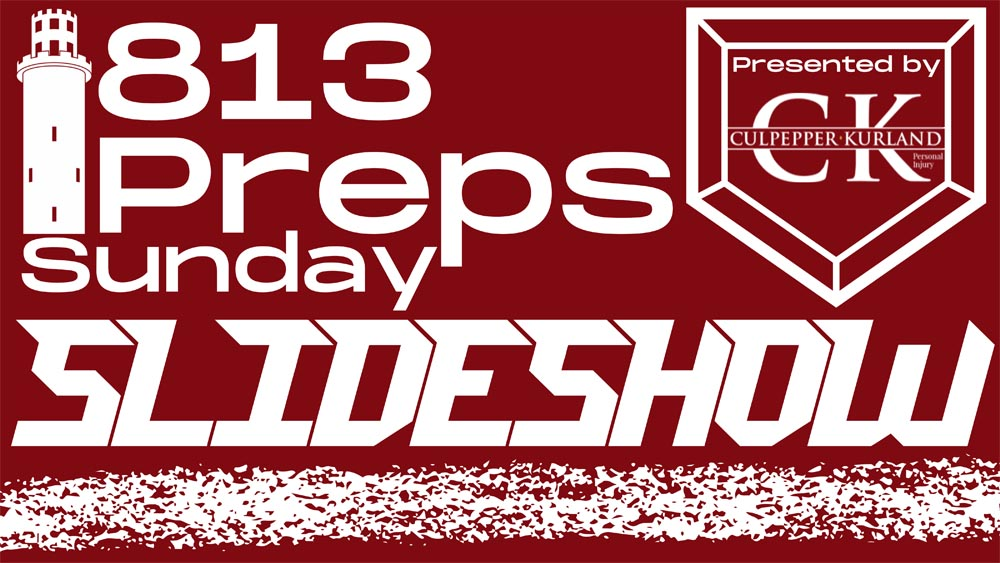 813Preps Sunday Slideshow – Week 1