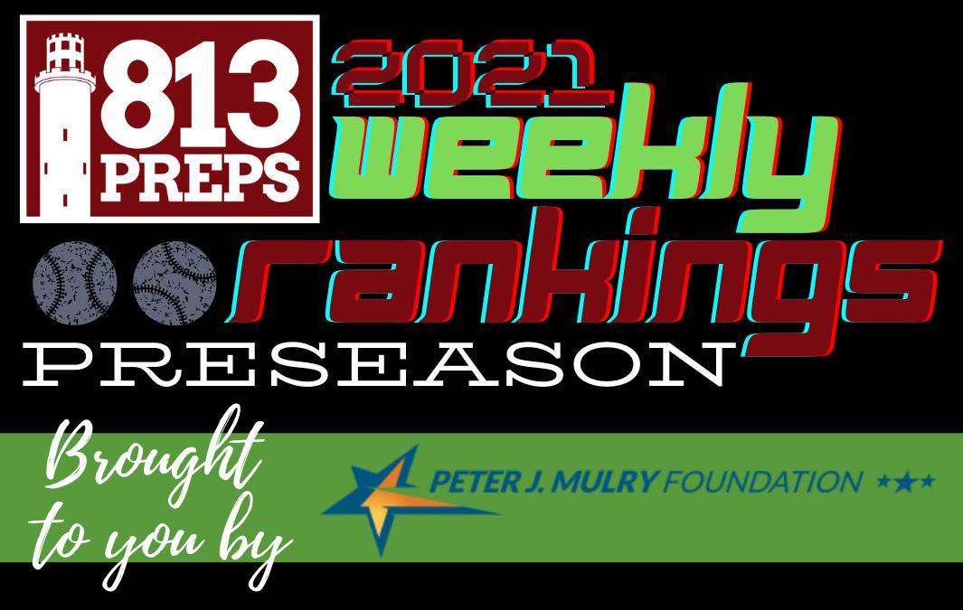 813Preps Preseason Top 10 Rankings