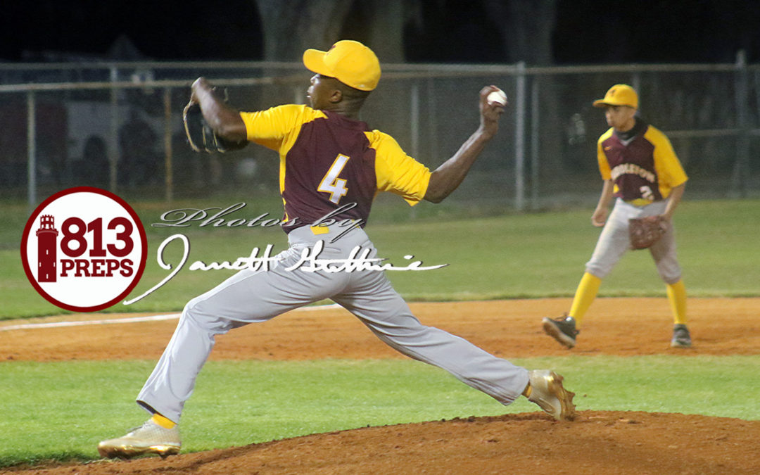 A combined no-hitter, lots of speed key Middleton win