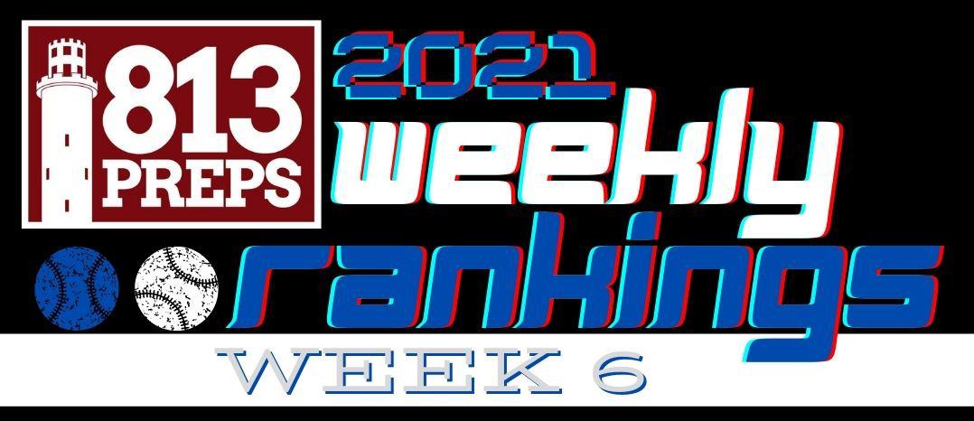 813Preps Weekly Rankings – Week 6