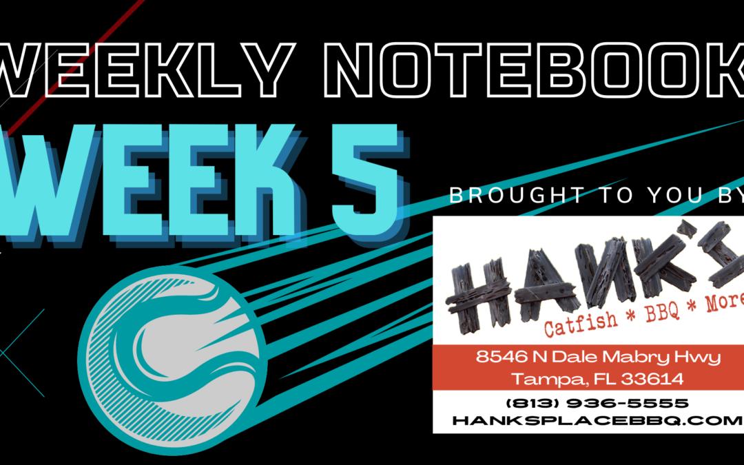 813Preps Week 5 Notebook: Alonso's Hiatt runs hit streak to 14