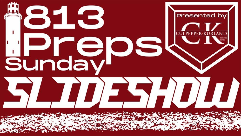 813Preps Sunday Slideshow – Saladino Tourney & Week 4