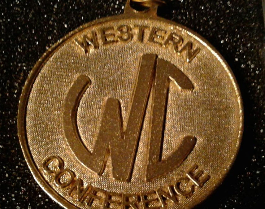 2021 All-Western Conference Baseball Selections