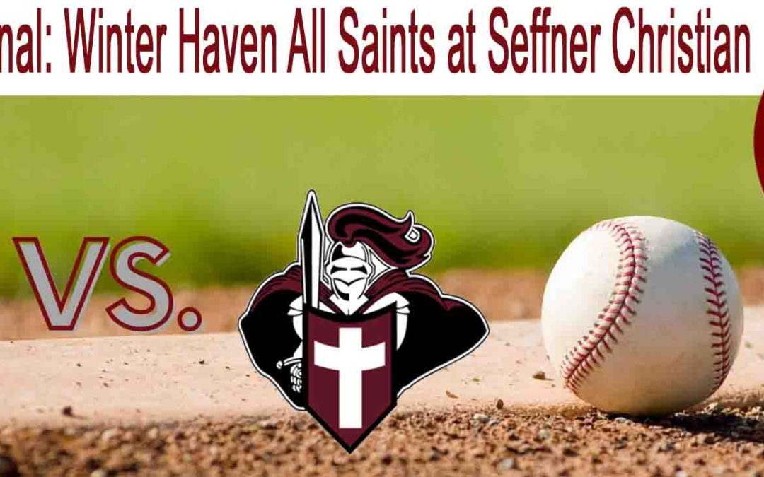 Seffner Christian celebrates another record-setting victory