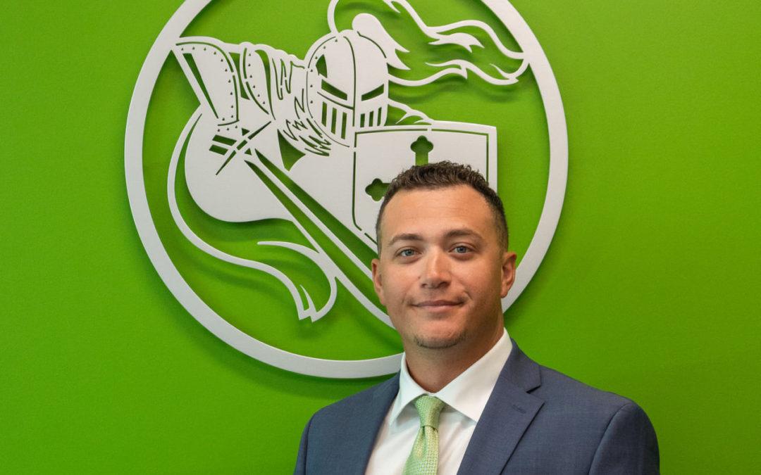 Tampa Catholic picks alum Paul Russo Jr as next baseball coach