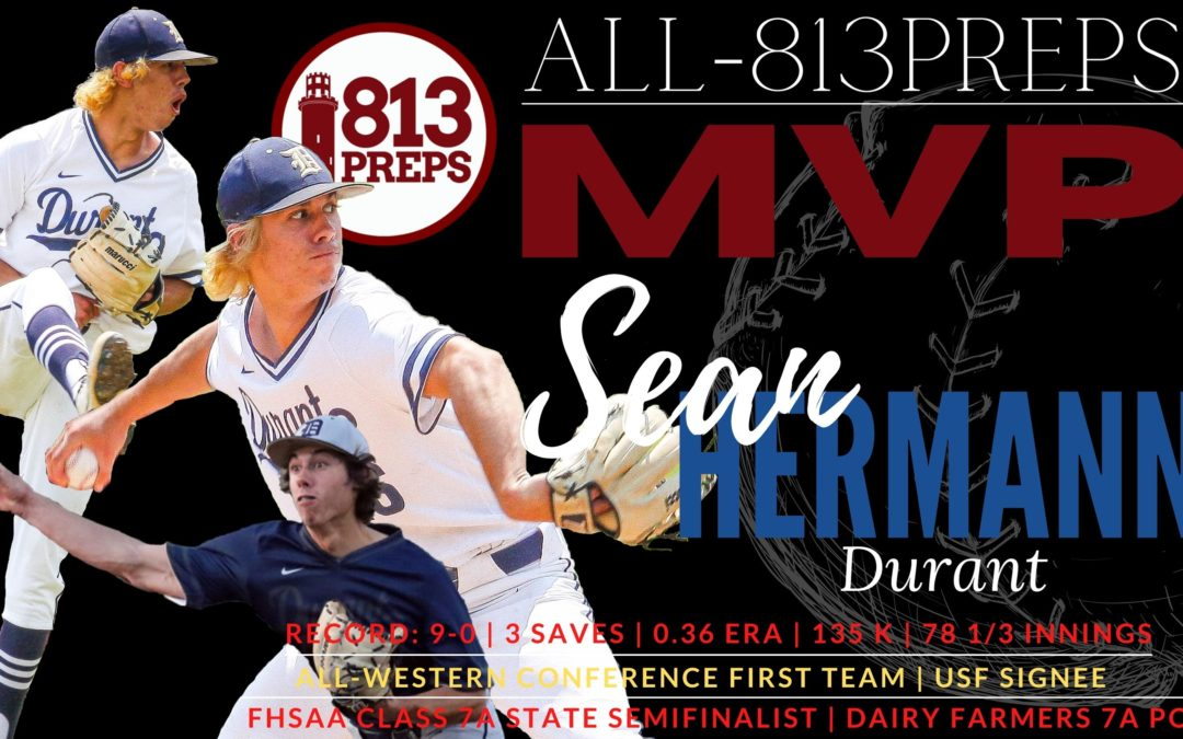 2021 All-813Preps Most Valuable Player
