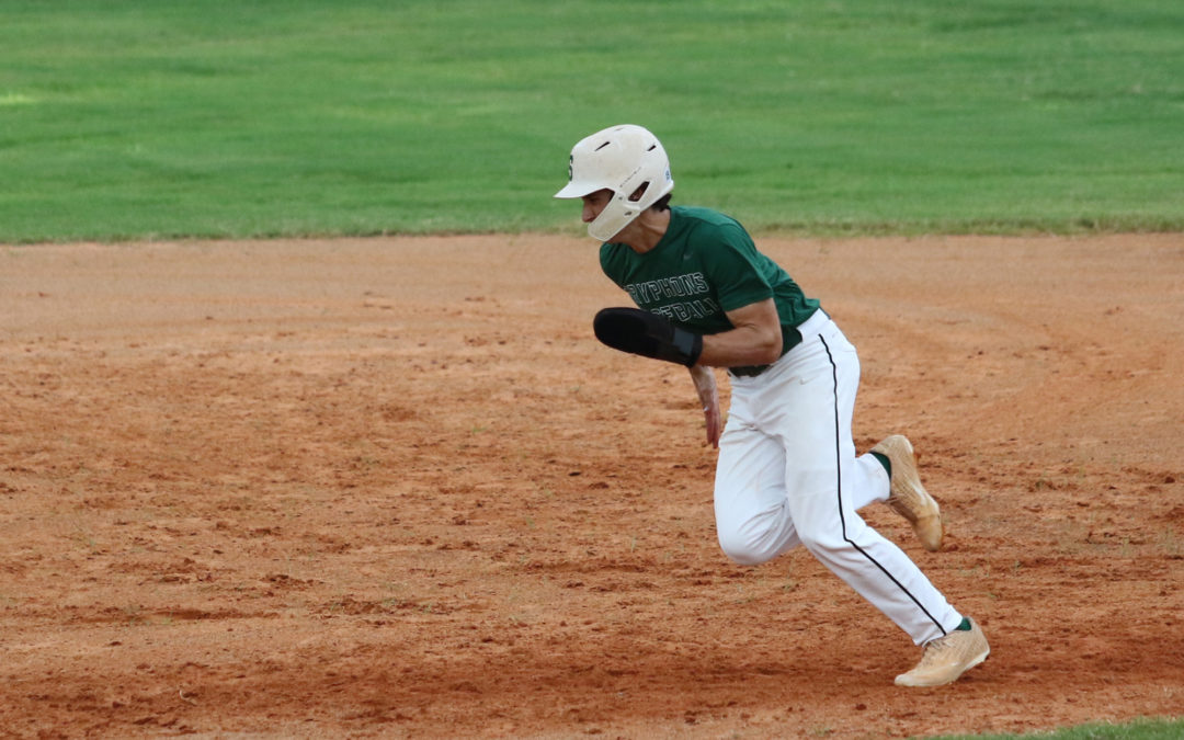 Sickles' senior AJ Sawmiller needs our help after on-field injury