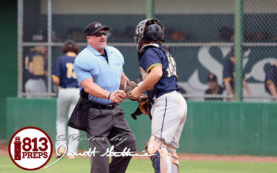 Gallery: Fall Ball – Steinbrenner at Sickles 9/16/21