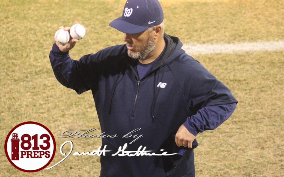 Right time for tough decision: Wharton's Hoffman retires